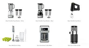 DeLonghi Group Announces Expansion Of Successful Braun Household