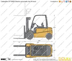 The-Blueprints.com - Vector Drawing - Caterpillar EP10000 Electric ... Caterpillar Cat Lift Trucks Vs Paper Roll Clamps 1500kg Youtube Caterpillar Lift Truck Skid Steer Loader Push Hyster Caterpillar 2009 Cat Truck 20ndp35n Scmh Customer Testimonial Ic Pneumatic Tire Series Ep50 Electric Forklift Trucks Material Handling Counterbalance Amecis Lift Trucks 2011 Parts Catalog Download Ep16 Norscot 55504 Product Demo Rideon Handling Cushion Tire E3x00 2c3000 2c6500 Cushion Forklift Permatt Hire Or Buy