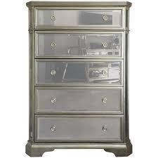Z Gallerie Glass Dresser by Viyet Designer Furniture Storage Z Gallerie Borghese Five
