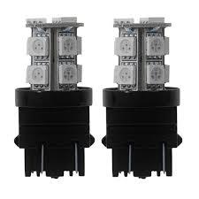brake l bulb fault 2015 ford focus oracle lighting 5003 003 led brake light bulb pair focus st