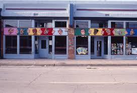 Deep Ellum Wall Murals by Club Dada Celebrates 30 Years At The Heart Of Deep Ellum U0027s Music