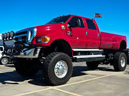 Ford F-650 | This Is The Biggest Truck I've Ever Seen On The… | Flickr Ford F350 Pinterest Trucks And Cars Reveals Its Biggest Baddest Most Luxurious Truck Yet The New Heavyduty 1961 Trucks Click Americana 15 Pickup That Changed The World Best Of 2018 Pictures Specs More Digital Trends Trucking Heavy Duty National Cvention Super Truck Most Capable Fullsize In Top 10 Expensive Drive Check This Out With A 39 Lift And 54 Tires 20 Inspirational Images Biggest New Ef Mk Iv 1 A Bullet