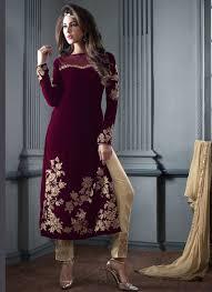 ideas of royal indian velvet dresses design u2013 designers