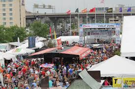 10 Ways To Maximize Your College World Series Party Experience