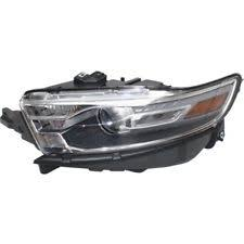 2013 ford taurus headlight ebay