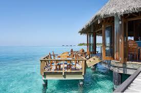 100 Rangali Resort Conrad Maldives Island Mandhoo Maldives