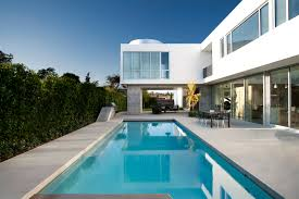 100 Top Contemporary Architects Gallery Of Modern Family Home Dennis Gibbens 3
