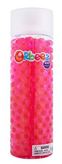Orbeez Grown Refill - Pink