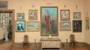 Ensembles At The Barnes Foundation: Slideshow | The Barnes ... Gallery Of The Barnes Foundation Tod Williams Billie Tsien 4 Museum Shop Httpsstorebarnesfoundation 8 Henri Matisses Beautiful Works At The Matisse In Filethe Pladelphia By Mywikibizjpg Expanding Access To Worldclass Art And 5 24 Why Do People Love Hate Renoir Big Think Structure Tone