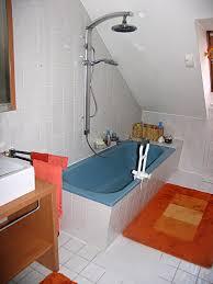 Badewanne Mit Dusche Wanne Raus Dusche Rein Badrenovierung Leicht Gemacht
