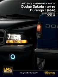 Dodge Dakota 1997-06 Durango 1998-06 | Manualzz.com