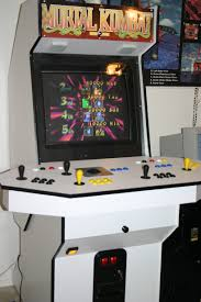 Mame Cabinet Plans 4 Player by Help W Mameroom 4 Player Control Panel