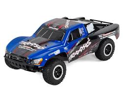 Traxxas Slash VXL LCG 1/10 RTR 2WD Short Course Truck (Blue ... Rc Short Course Truck With Rally Body Bashing At Woodgrove Traxxas Slash 116 4x4 Hobby Pro Fancing Xl5 2wd Trx580341o Kopen Off The Bike Review 4x4 Remote Control Is Buy Now Pay Later Brushless 110 Rtr Course Truck Mike 24ghz Red Tra58024t1 Dalton Rc Shop Vxl No Battery Neobuggynet Offroad Traxxas Slash Fox W Vers 2017 Obatsm Short Course Truck Electric