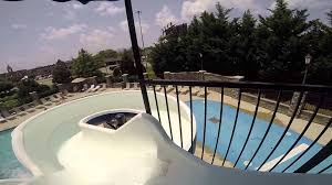 Christmas Tree Inn Pigeon Forge Tn by Water Slide The Inn At Christmas Place Pigeon Forge Tn Youtube