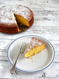 grießkuchen mit orangen brotwein