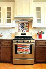 Mexican Kitchen Decor Cabinets Medium Size Of Style Home Rustic