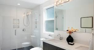 10 big ideas for small bathrooms