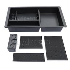Center Console Organizer Tray For GMC Sierra Chevy Silverado (full ... Procar 801051r Mustang Seat Vinyl Rally Series Lowback Passenger 1970 Chevy C 10 Cst Special Wheel Base Rare Factory Bucket Seats 1967 Pickup Buddy 67 Seat Options For 8898s The 1947 Present Chevrolet Gmc 6772 C10 Truck Covers Ricks Custom Upholstery 95 Seats85 Best Quality Fit Car Covers Saddleman Bucket Seats Consoles Tach Dashes Forum For A Resource 2002 Silverado In California Sale Used Cars On