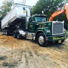 Mack Superliner Custom Humpin And Dumpin | Mack Trucks | Pinterest ...