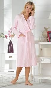 bernard solfin robe de chambre de chambre en ratine pour femme avec femme en robe de chambre et la