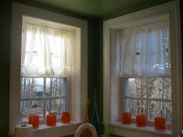 Kitchen Curtain Ideas Diy by Diy Kitchen Curtains That Are Very Easy To Make Best Curtains