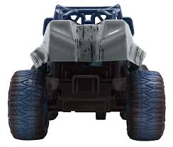 Amazon.com: Officially Licensed NFL Remote Control Monster Truck ...