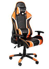 Akracing Gaming Chair Blackorange by Shop Gaming Chairs At Game