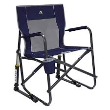 The Camping Chair That Lets You Rock. #interesting ...