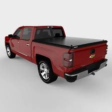 100 Classic Truck Parts UnderCover Tonneau Cover UC1110 Tuff The