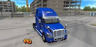 100 Prime Inc Trucking Phone Number Freightliner Cascadia Mod Mod Euro Truck