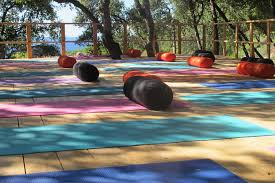 Bed And Biscuit Ithaca by Pure Bliss Luxury Greek Island Yoga Retreat On Ithaca June 25