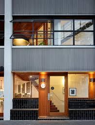 100 Shaun Lockyer Architects Office At W22 Australian Design