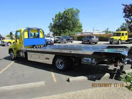 Tow Trucks For Sale|Hino|258 Century LCG 12|Sacramento, CA|New Car ...