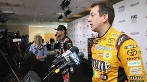Kyle Busch Questions Young Starts For Some Racers - The Drive Apr 2 2011 Martinsville Virginia Us At The Nascar Camping Truck Series Drivers Wreck Engage In One Of Greatest 2018 Nascar World Truck Series Wikipedia Austin Driver Just 20 Finishes 2nd Daytona Race Arca Regular Tifft Teams With Venturini Motsports For Kyle Busch Threatens To Shutter Team If Bans Cup Driverteam Chart Youtube Alex Bowman Drive No 88 Nationwide Chevrolet Hendrick Driving Jobs For Teams Best Resource Drivers The Unsung Heroes Racing White Water Consistency Is Key Ben Rhodes Autoweek Is Buying This Jack Sprague A Good Life Decision