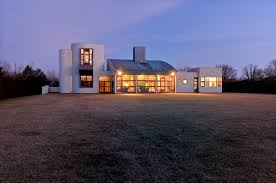 100 Charles Gwathmey Modern Home 733 Daniels Lane Designed By