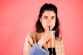 Thought Process Of Iced Coffee May 2017 Man Repeller 5766