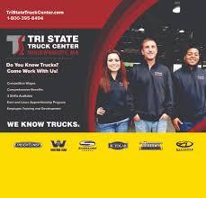 100 Tri State Truck Center Will Mongeau Portfolio