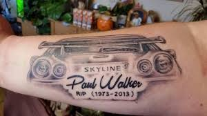 Tattoo Paul Walker Rip | Tattoos~Piercings Gallery | Pinterest ... Evermore Galleries The Tattoos Are Not The Most Teresting Thing About This Mayor Big Truck Tattoos Local S Cool Mini Cooper Tattoo Designs Drivers Delight Done By Ricky Garza In Victoria Tx Got Dump Truck Tattoo Dump Copperhead0919 Flickr 20 Original Car Ideas For Men Styleoholic Cartoon Drawings Of Semi Trucks File 3 Vecrcartoonsemitruck Girls Flash Truck Driver Youtube Part 2 Even More Wisconsin Submitted Our Readers Rock Covered Up His Famous Bull With A Bigger Sotimes People Change Maryland Shop Covers Up Racist For