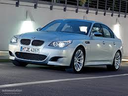 BMW M5 E60 specs 2005 2006 2007 2008 2009 2010