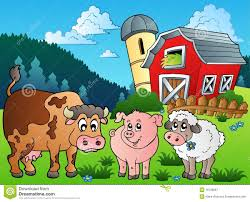 Three Farm Animals Near Barn Stock Vector - Image: 16790697 Childrens Bnyard Farm Animals Felt Mini Combo Of 4 Masks Free Animal Clipart Clipartxtras 25 Unique Animals Ideas On Pinterest Animal Backyard How To Start A Bnyard Animals Google Search Vector Collection Of Cute Cartoon Download From Android Apps Play Buy Quiz Books For Kids Interactive Learning Growth Chart The Land Nod Britains People