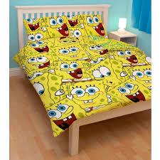 new spongebob toddler bed set modern home interiors create