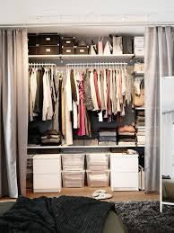 Remarkable Design Clothing Storage Ideas No Closet Idyllic Solut As Wells A Recent Project And