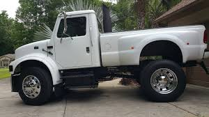 100 Heavy Duty Truck Wheels International 4700 Custom Dually New Wheels International 4700