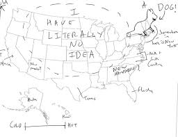There Was Only One Person However Who Correctly Identified The Great State Of A DOG