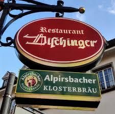 restaurant dischinger home konstanz menu prices