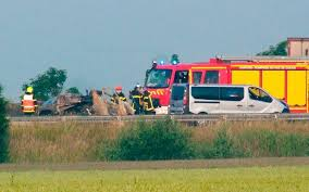 Van Driver Killed In Fireball Crash After Migrants Block Calais Road ... Italy Bologna Truck Explodes Highway Bridge Collapse Fire Truck Gallery Eone Semi Crash Covers Road With Fireball Whisky Wcco Cbs Minnesota Van Driver Killed In Fireball Crash After Migrants Block Calais Road Pin By Peter Van Dijk On Lvo Cars And Trucks Pinterest Speed Society The Silverado Featuring A 416ci Facebook Huge Engulfs Crashes Special Edition Trucks Chevrolet 1956 Gmc Colctible Star Burst Metallic Cruise Erupts When Motorcycle Slams Into Dump Man Eau Claire Ford Lincoln Quick Lane Nice News 2017