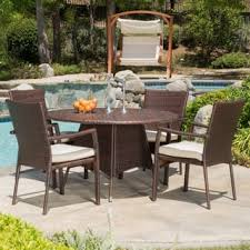 Outdoor Dining Sets For Less