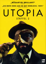 Utopia Is A British Thriller Drama Action