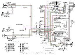 100 1977 Ford Truck Parts Bronco Alternator Wiring Diagram Wiring Diagram Write
