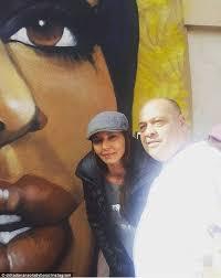 angela big ang raiola s hometown honors her memory with a mural